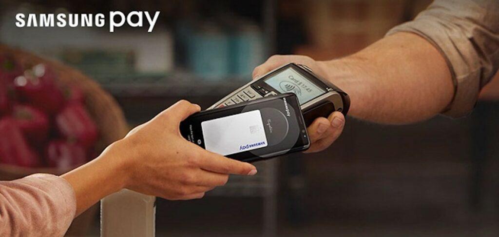 Samsung Pay fokussiert internationalen Zahlungsverkehr mit Money Transfer