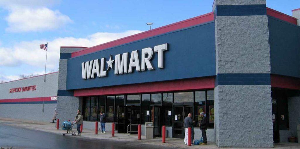 Walmart Filiale