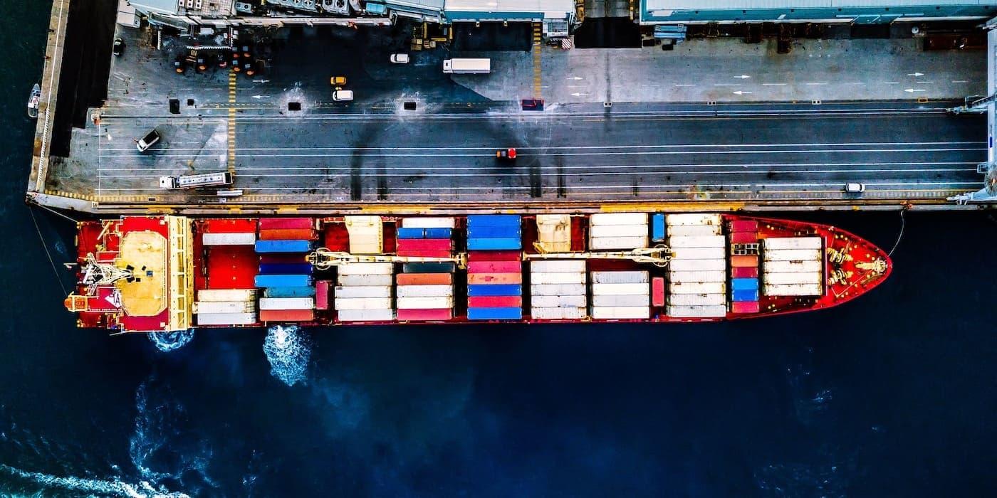 Optimierung der Supply Chain durch den Einsatz der Blockchain
