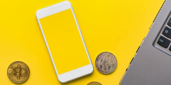 HTC Exodus 1S – Das erste Smartphone zum Betrieb einer Bitcoin Full Node