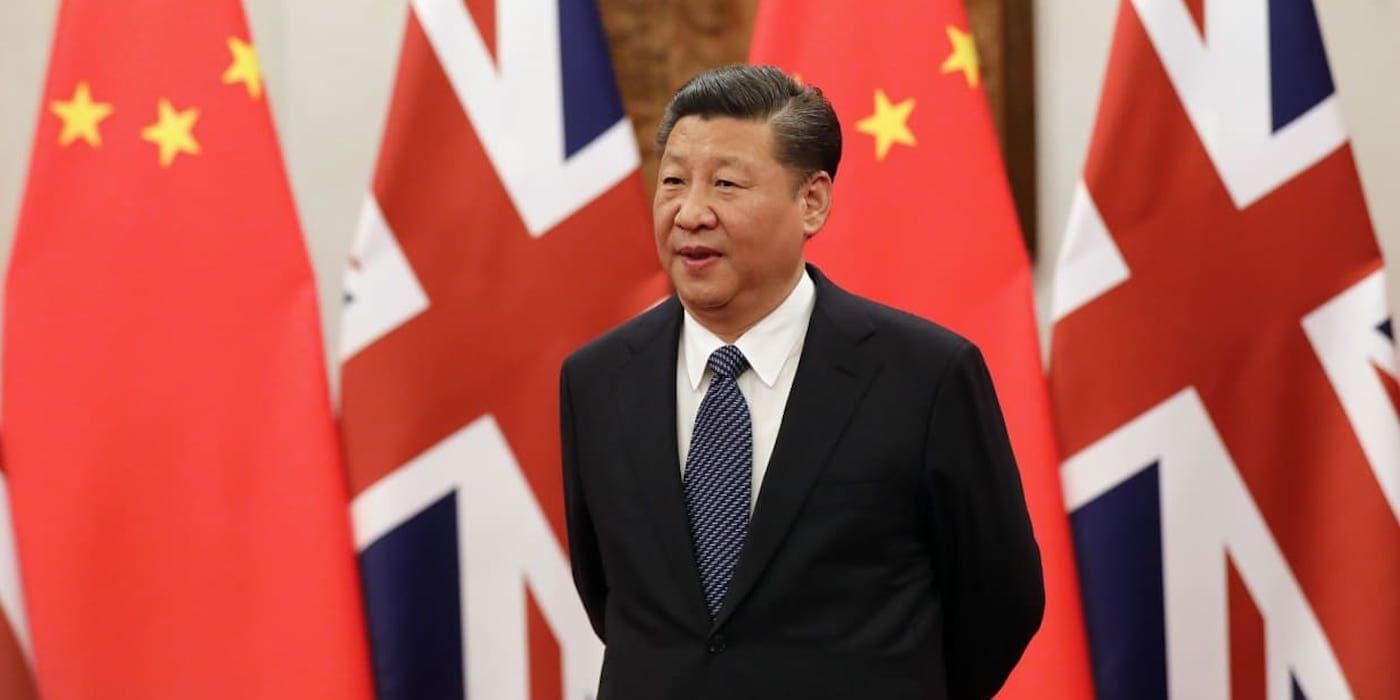 Xi Jinping fordert Adaption der Blockchain in China