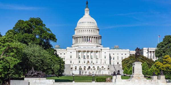 Der US-Kongress fordert die Stellungnahme zur Entwicklung einer Digitalwährung