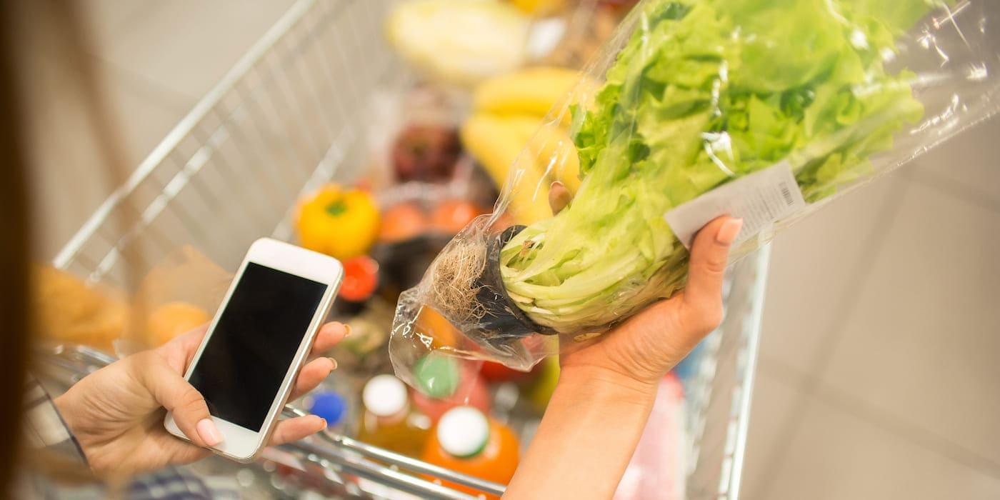 MasterCard und Envisible entwickeln ein System für die Lebensmittellieferkette