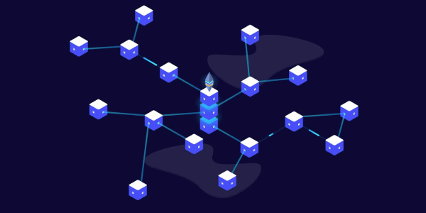 Die indische Regierung entwickelt einen Blockchain Framework