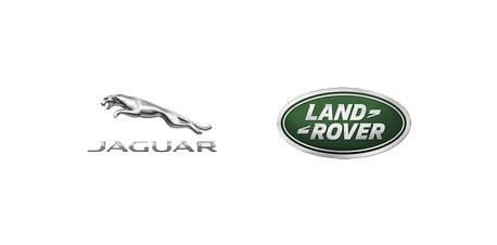 Jaguar Land Rover Logos