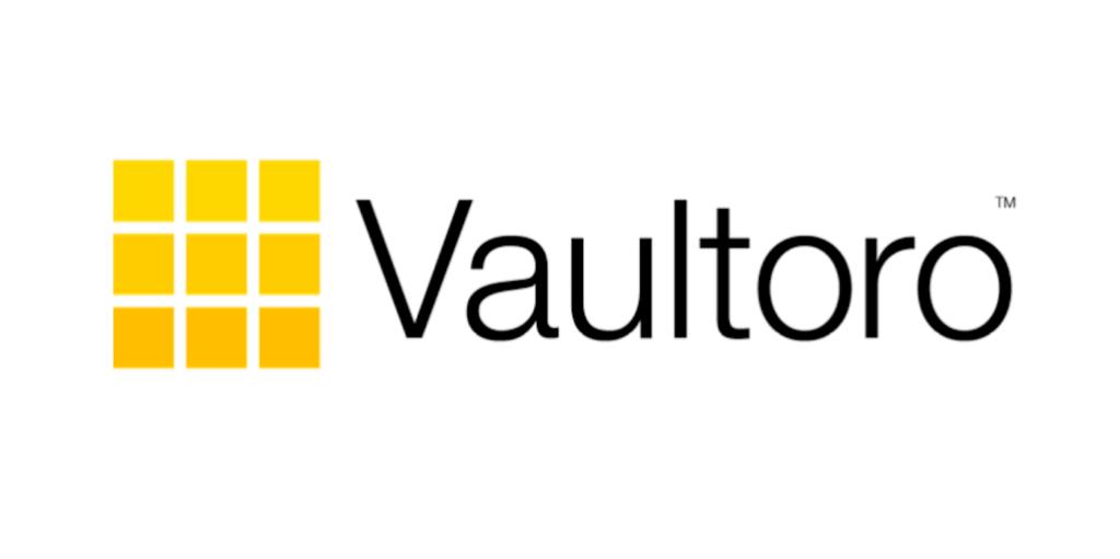 Logo von Vaultoro