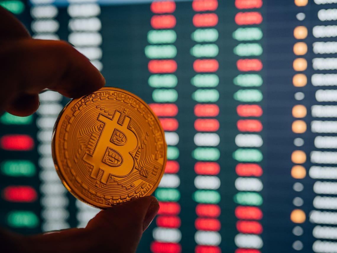 Türkei plant Einführung digitale Lira auf Blockchain-Technologie