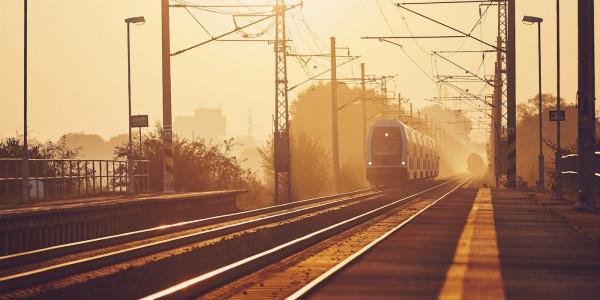 Die Deutsche Bahn digitalisiert die Mobilität im Projekt Digitale Schiene