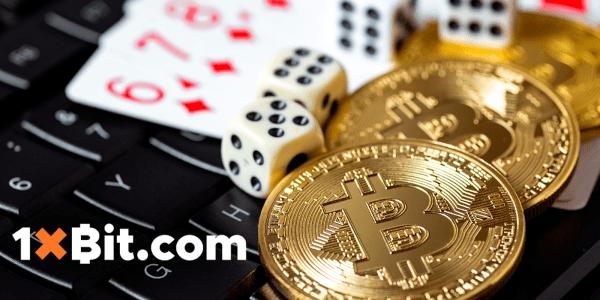 1xBit – Das Krypto-Casino