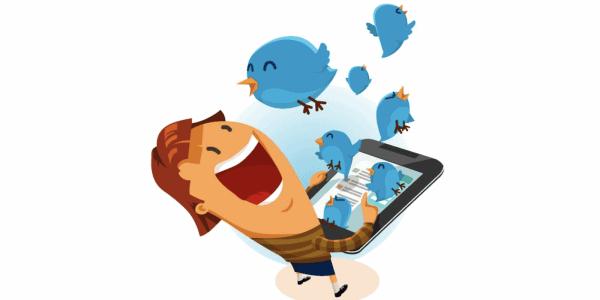 Twitter mit neuem dezentralen Standard