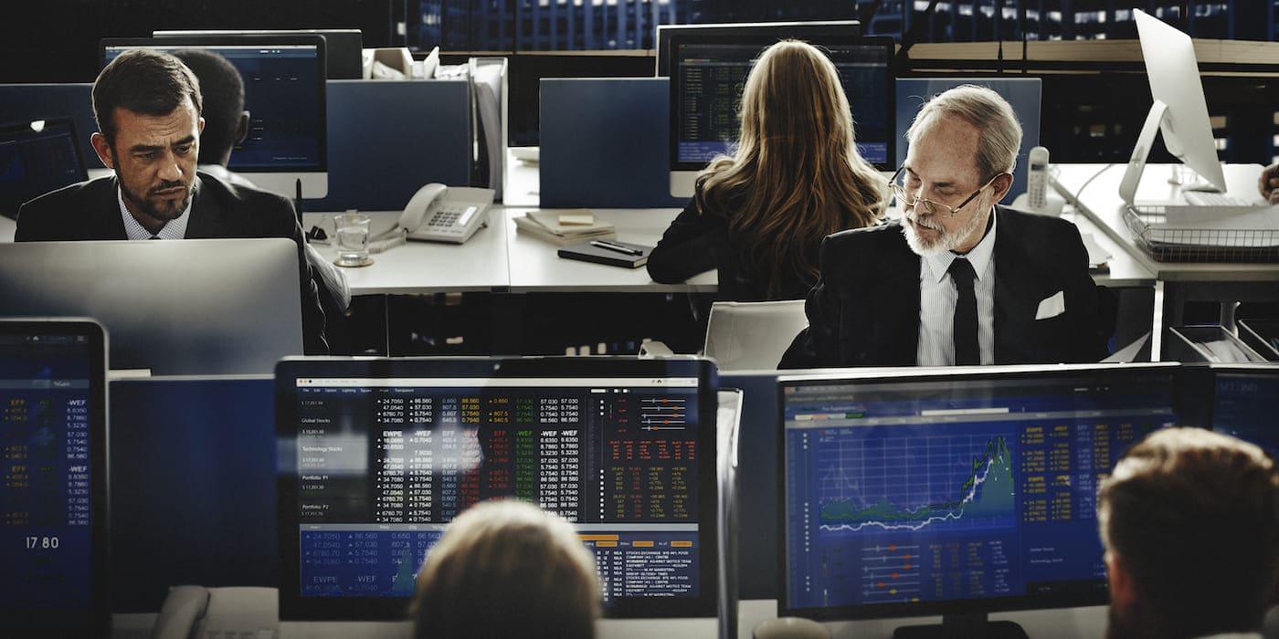 Elite Tranig unterstützt Anleger beim Onlinehandel