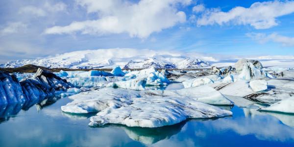 Muir Glacier soll Ethereum vor Ice Age bewahren