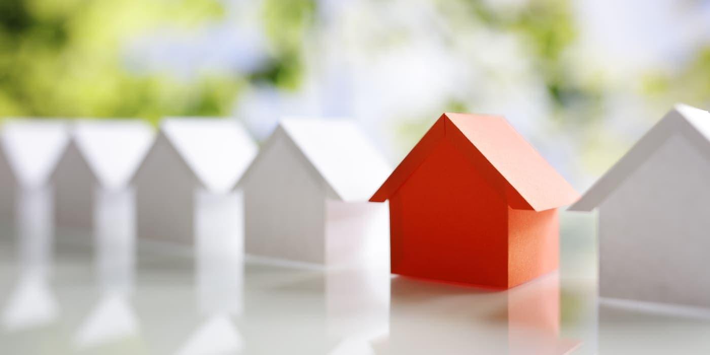 Security Token erleichtern Immobilienhandel