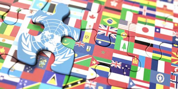 Vereinte Nationen sollen Blockchain zur Zielerreichung einführen