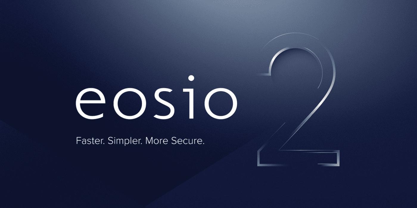 Block.One veröffentlicht EOSIO 2.0