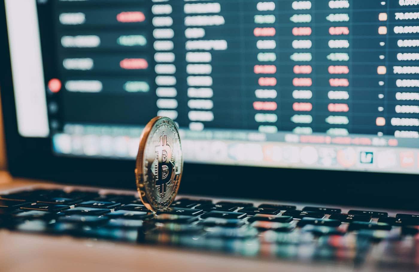 Bitcoin - Risiko / Rendite Verhältnis