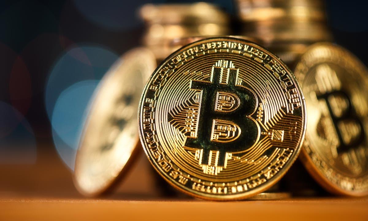 Bitcoin Einzahlen