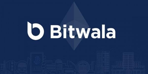 Bitwala führt Ethereum-Transaktionen ein