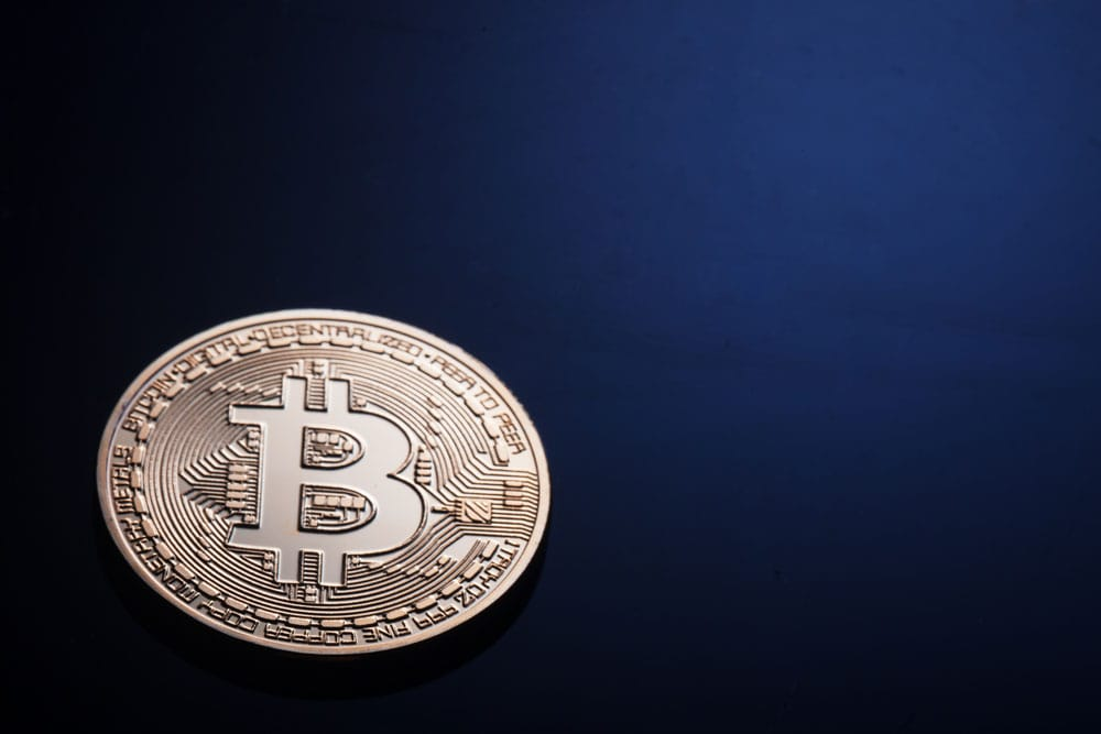 Anwendung von Kryptowährungen