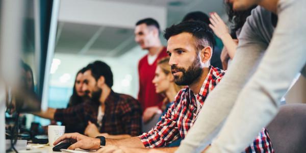 IOTA soll Rückgrat der digitalen Wirtschaft werden