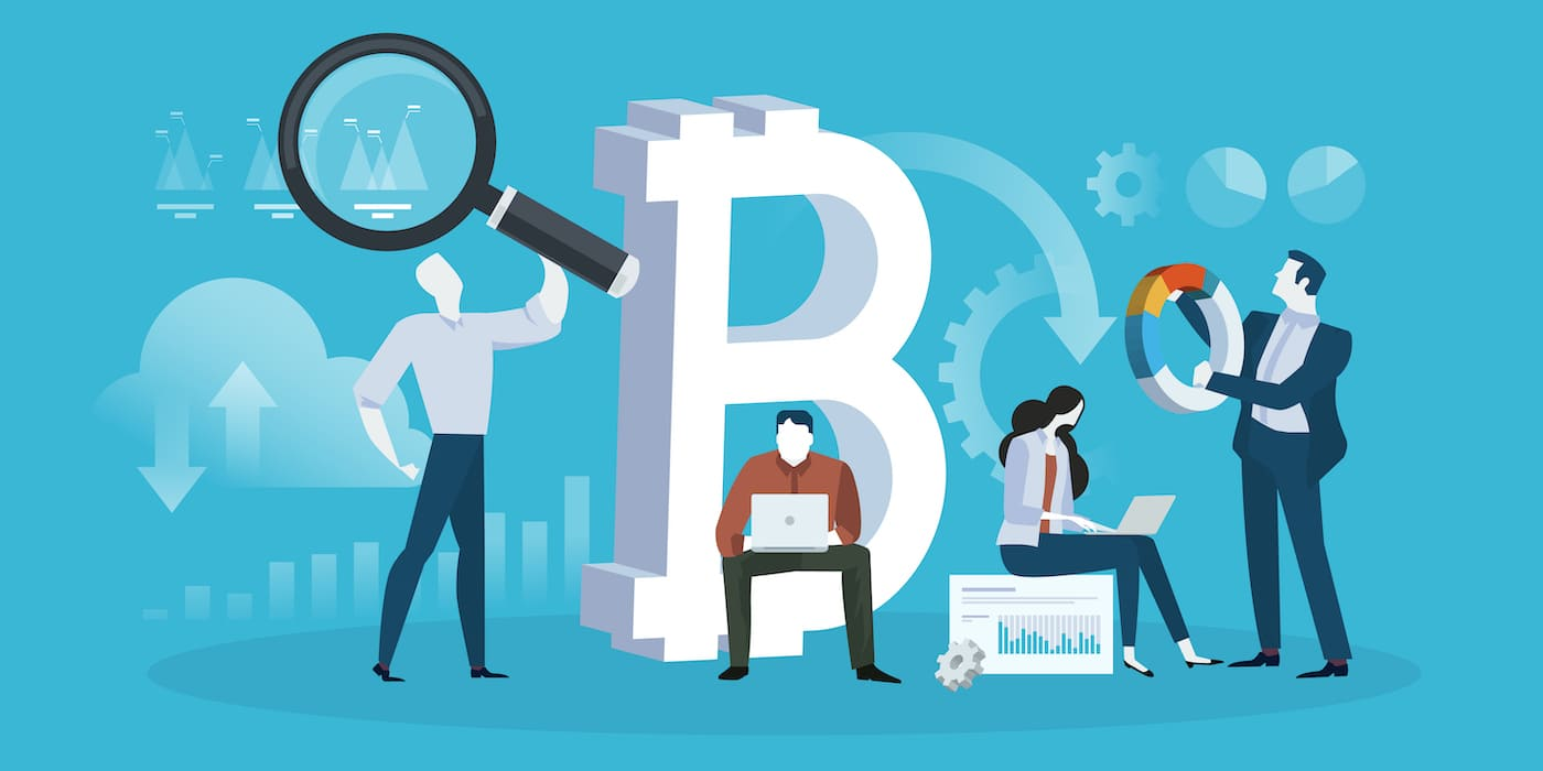 Blockchain Technology Partners bringen Smart Contracts auf AWS