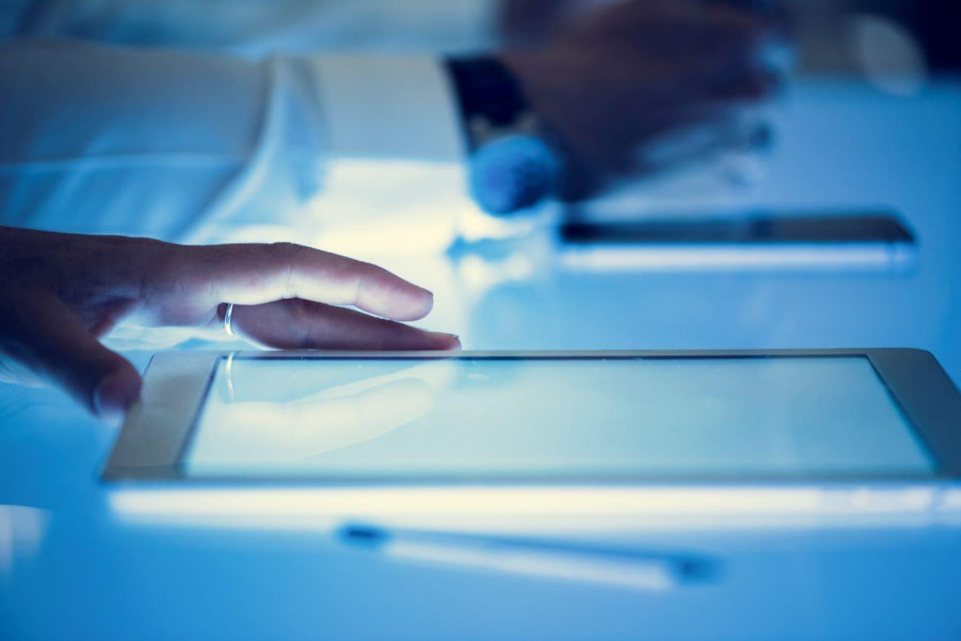 Qubic - Wie kommen Daten von der realen in die digitale Welt?