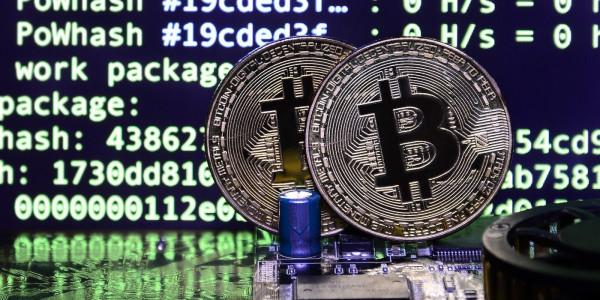 Kryptografie und deren Einfluss auf die Blockchain