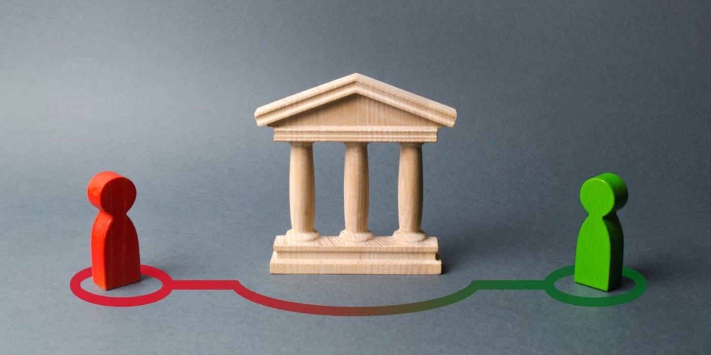 Crypto-Lending – Kreditgeschäfte ohne Banken