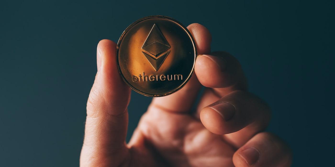 Ethereum Boom