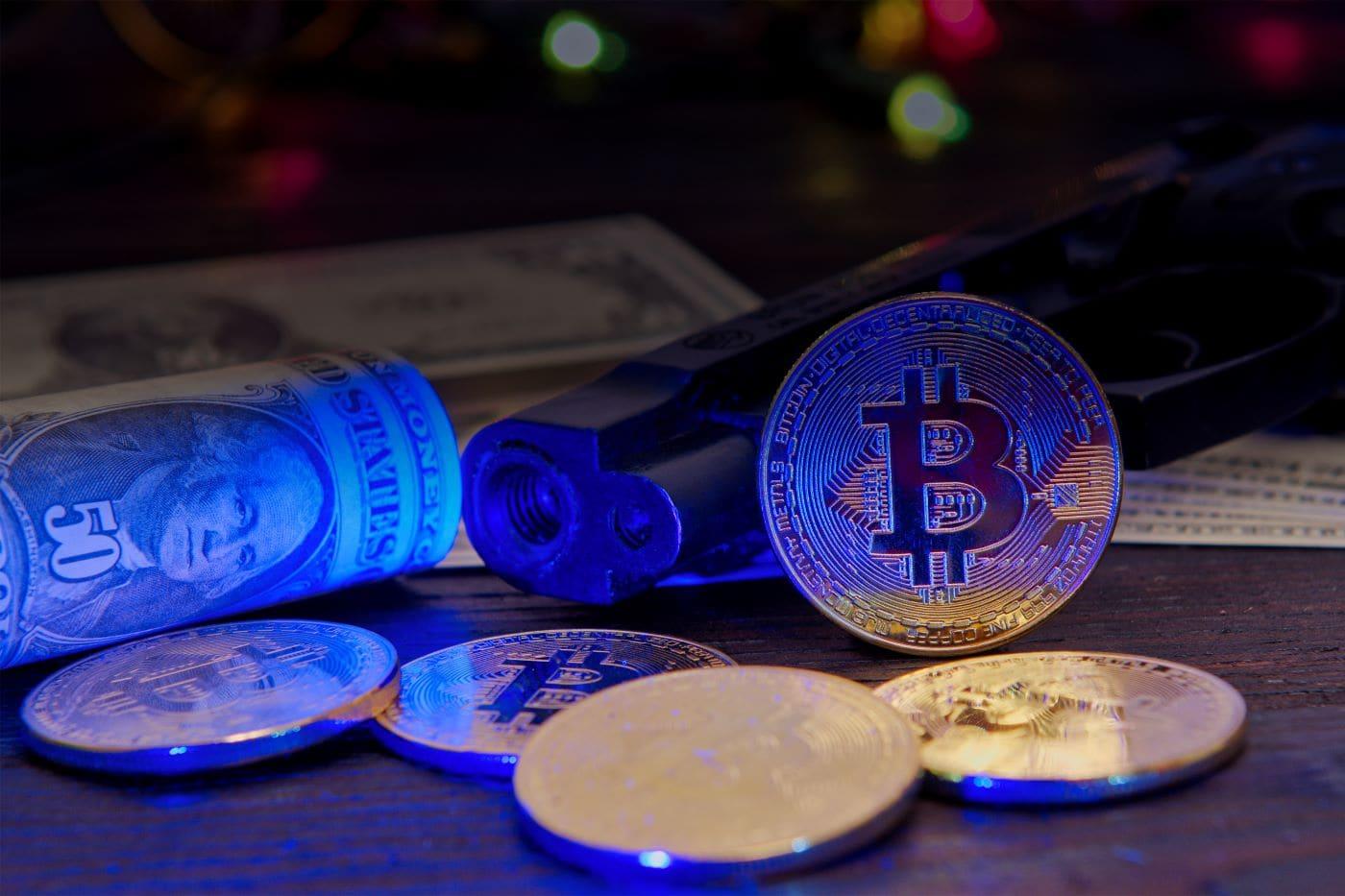Kryptowährungen für PayPal keine Alternative