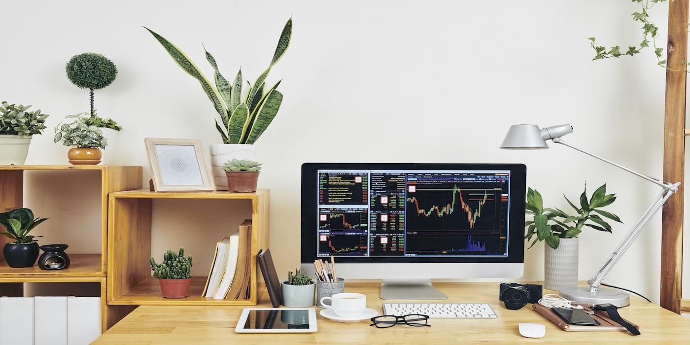 In Blockchain Aktien investieren