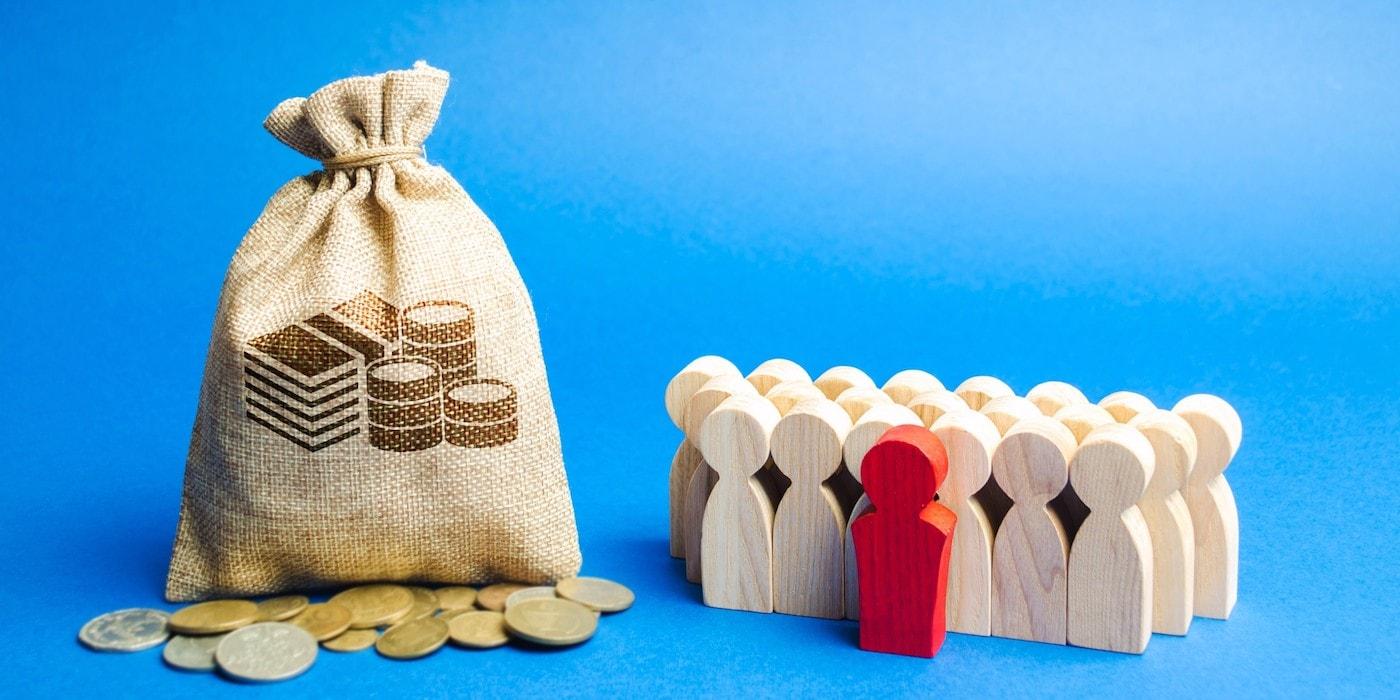 Frisches Geld Kapitalmarkt
