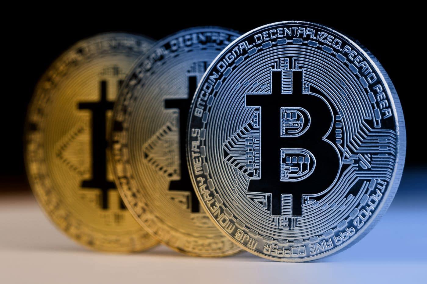 Wie man Bitcoin-Transaktionen anonym macht