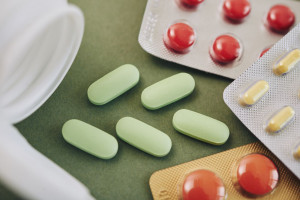 Hyperledger Besu Medikamentenverschwendung