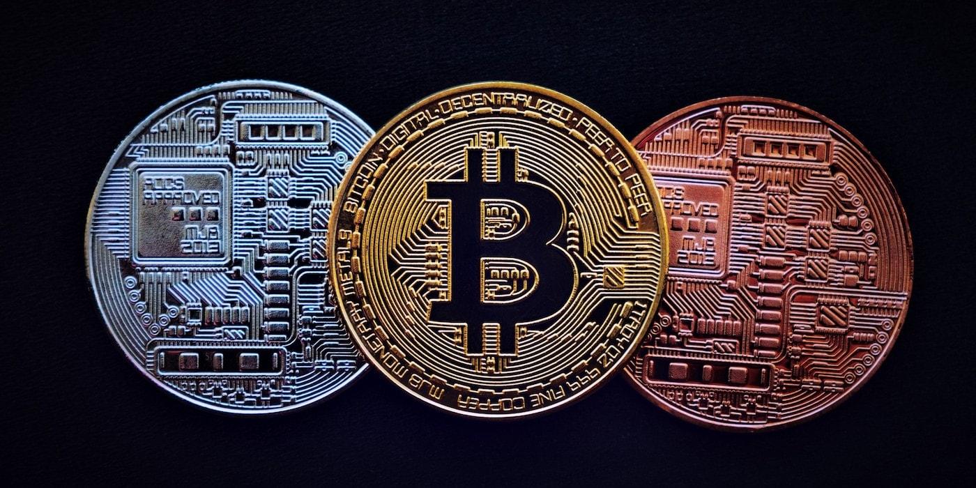 Blockchain-Bezahlsysteme