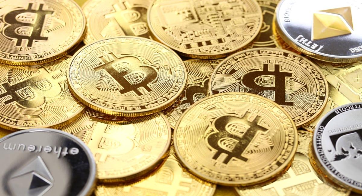 Ich habe nicht in bitcoin investiert