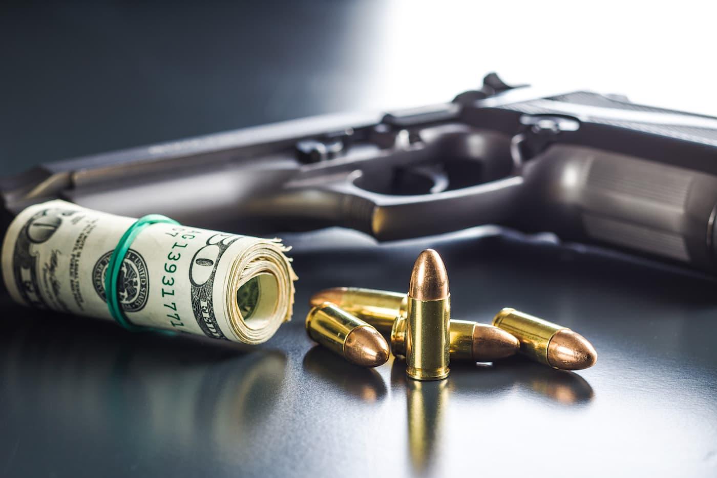 Kriminelle nutzen Bitcoin