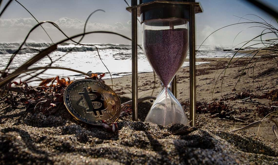 Bitcoin Elterngeld - Gastartikel