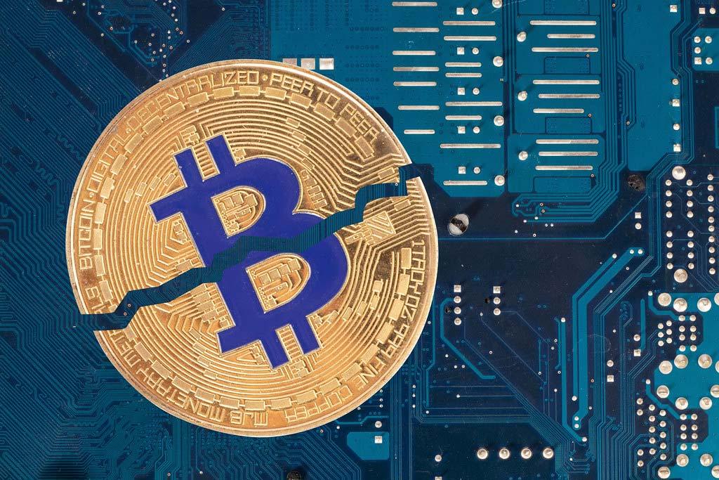 Auswirkung Halving auf Bitcoin Wirtschaft