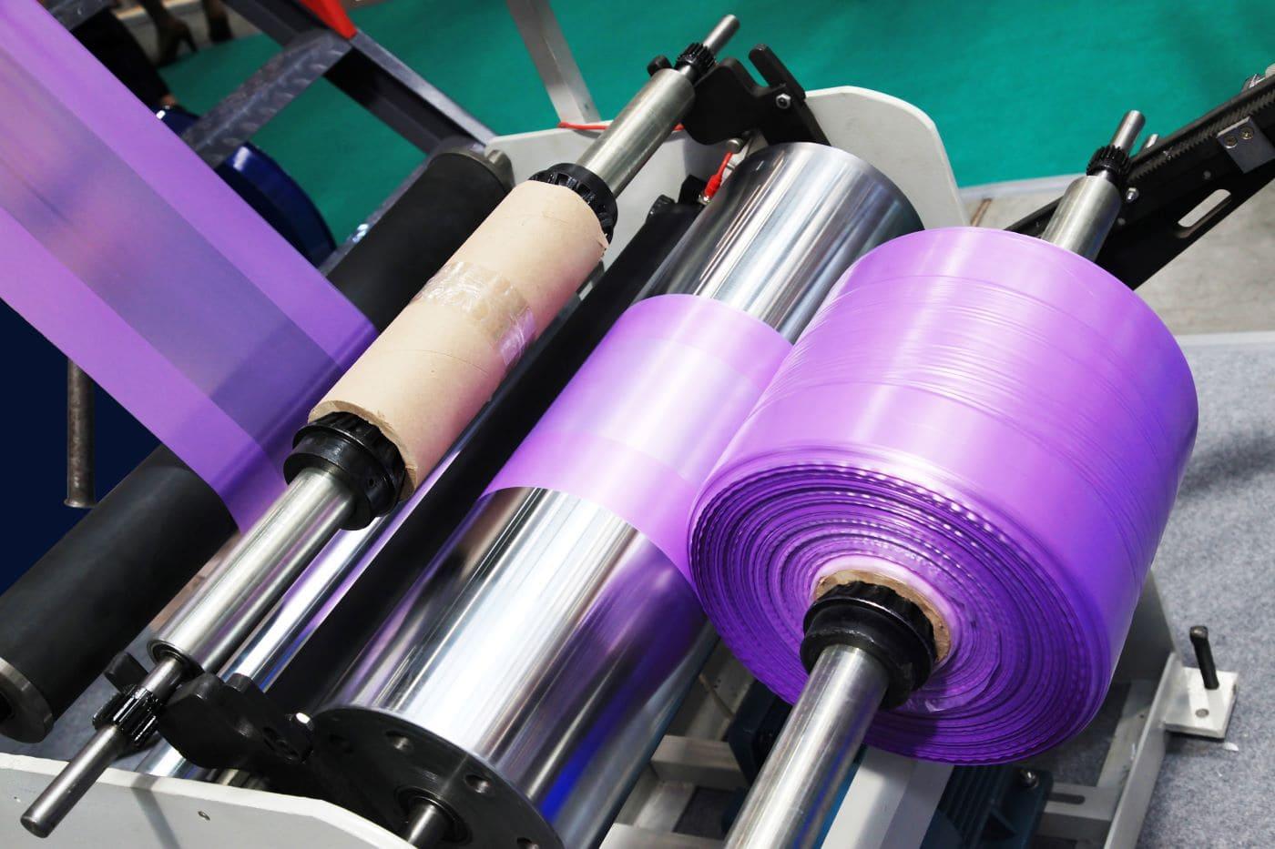 Hyperledger Sawtooth für Produktionslieferketten