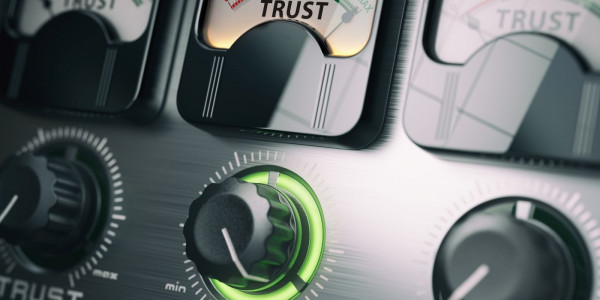 Internet of Trusted Things