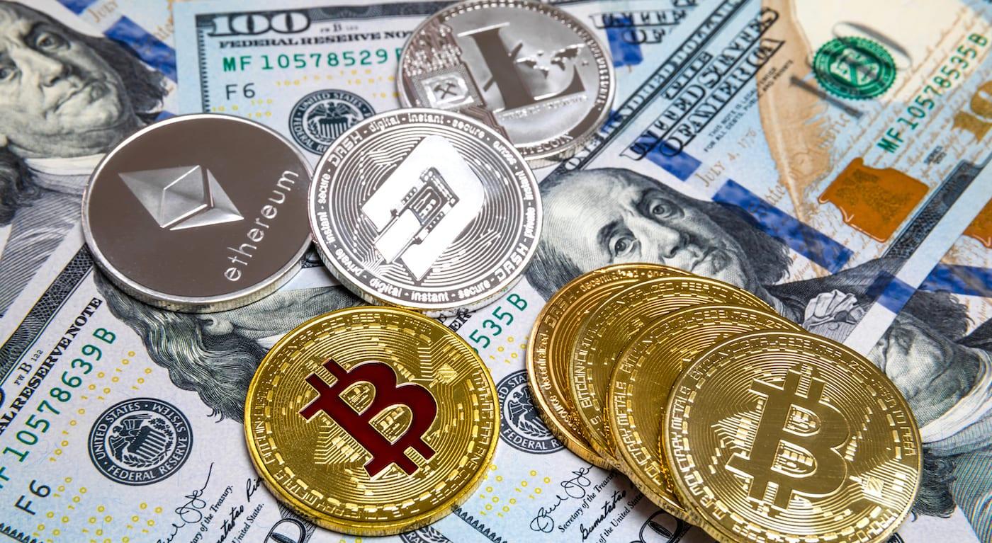 Kryptowährungen Investment