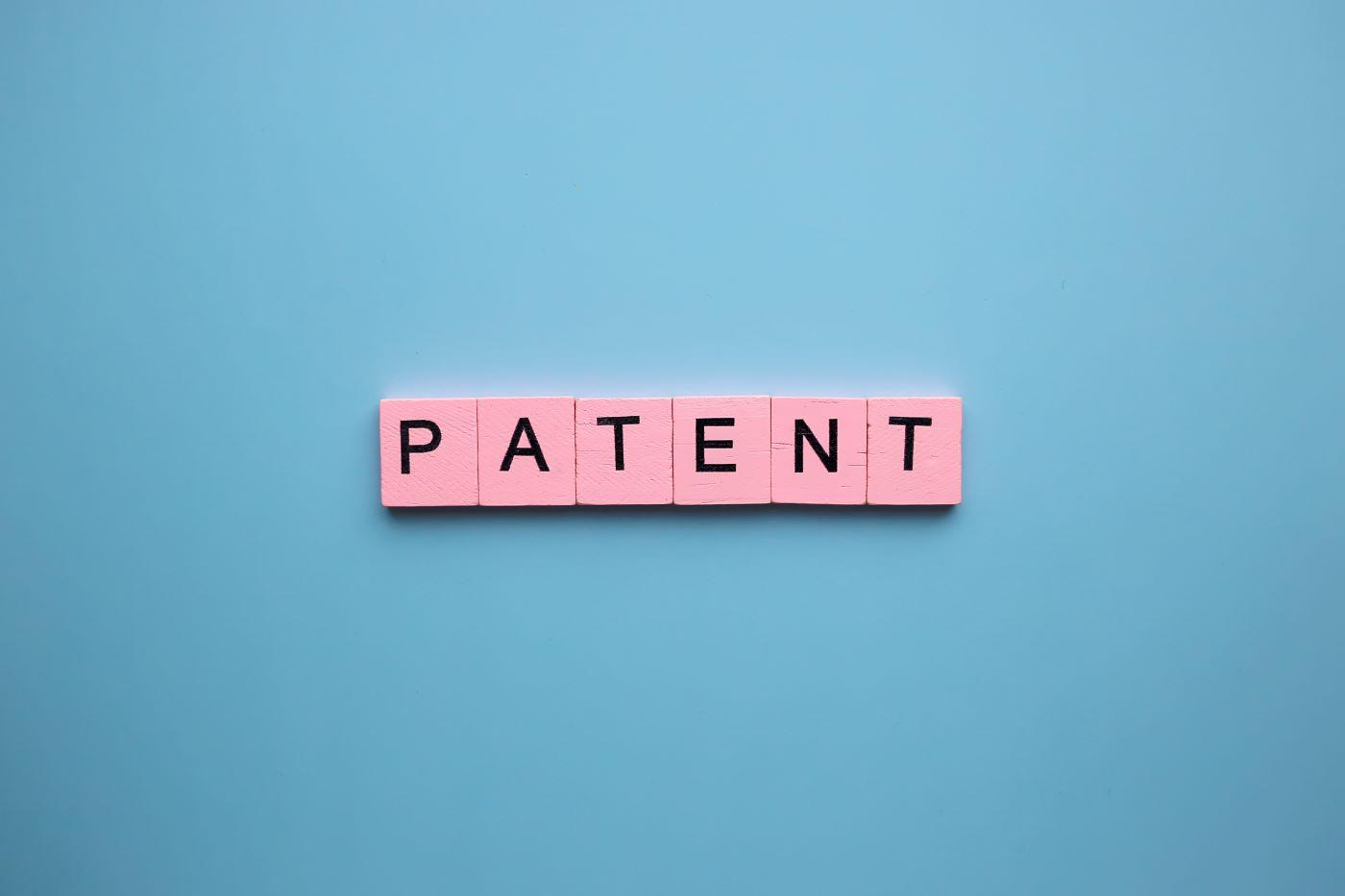 VW Patent IOTA