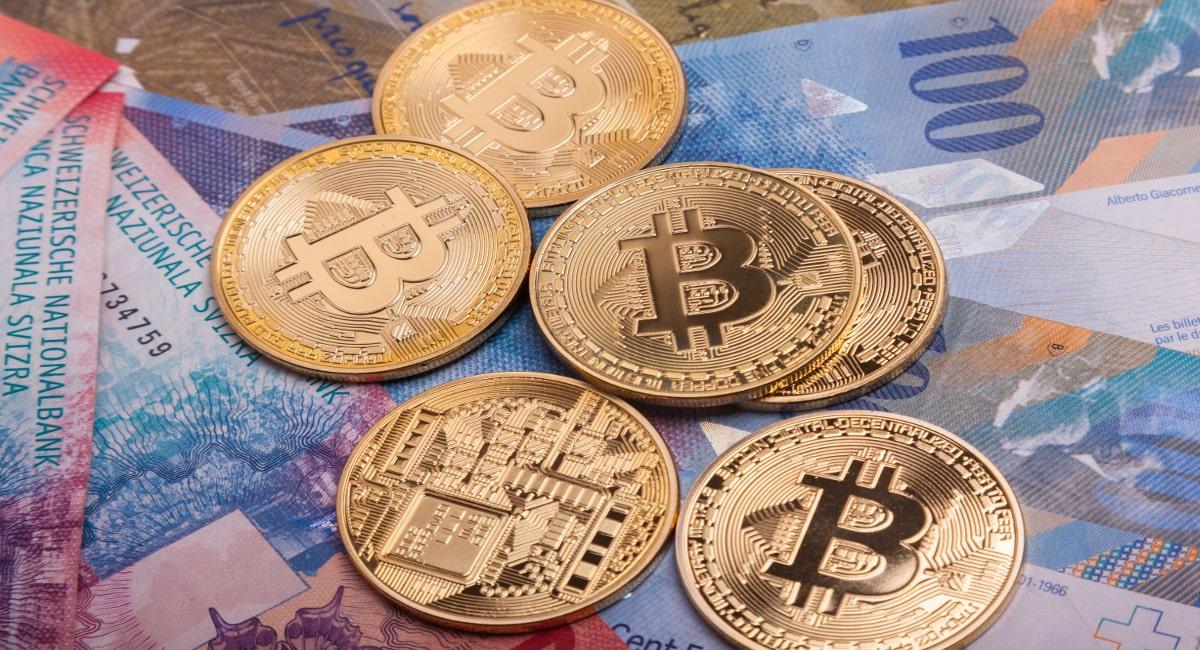 Bitcoin Suisse beruft Series-A ein