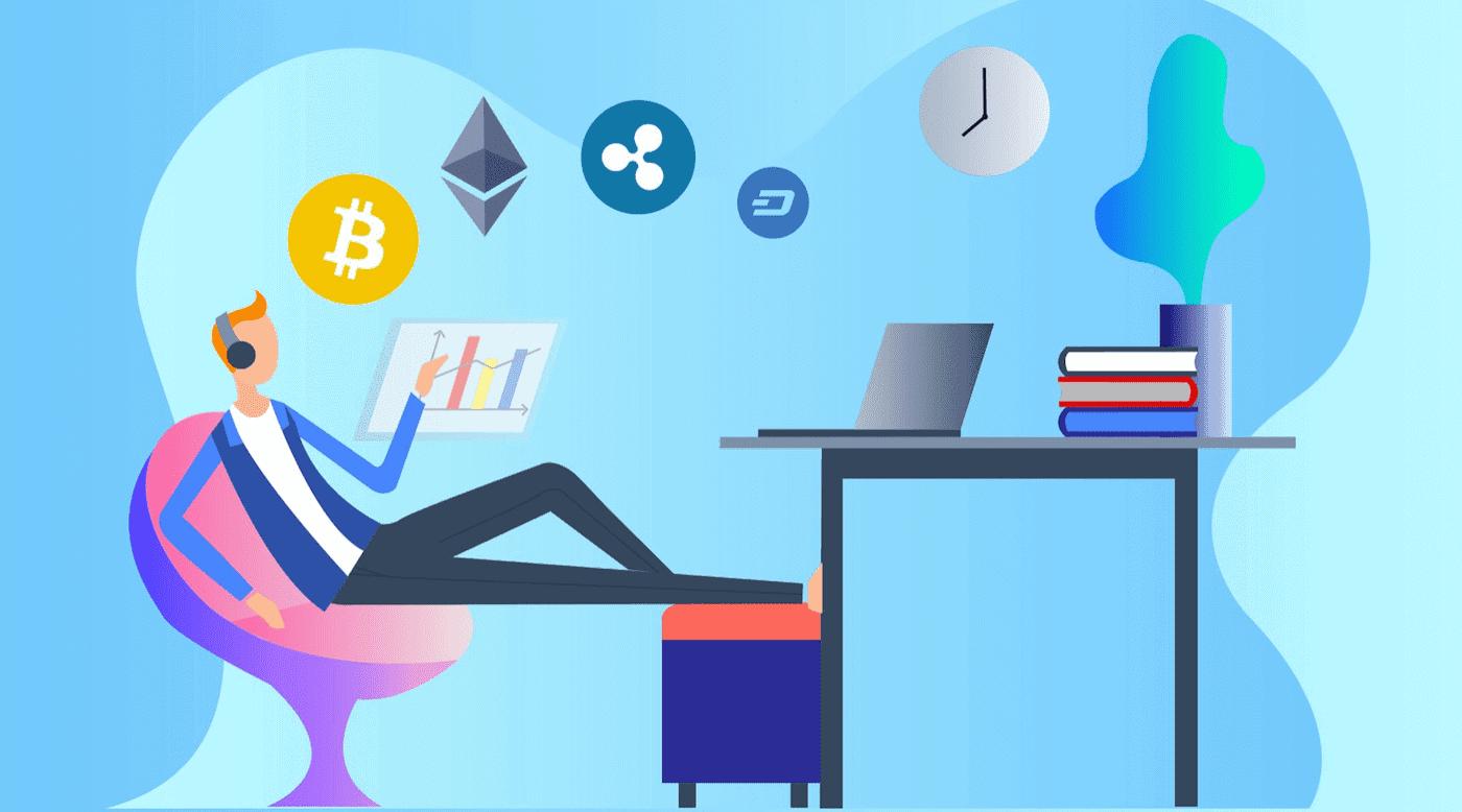 Tokenisierung – digitale Assets auf dem Vormarsch