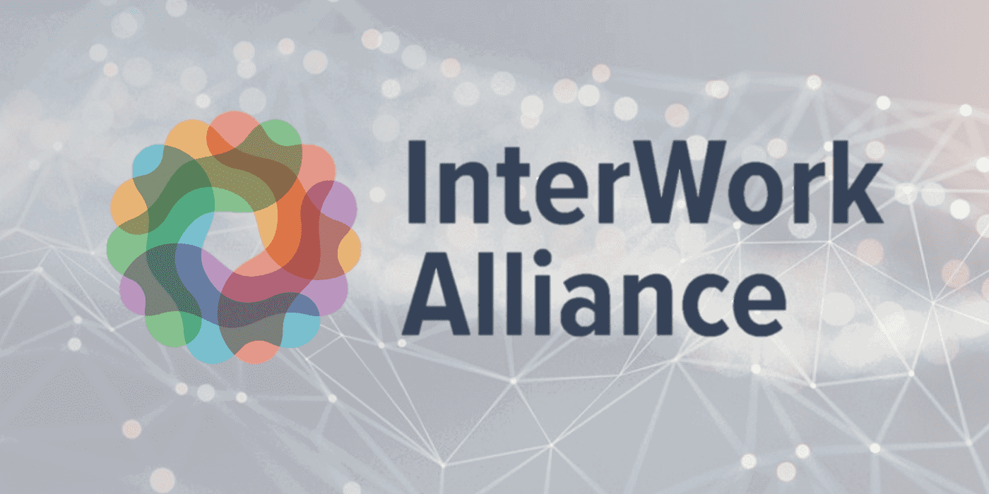 InterWork Alliance Logo