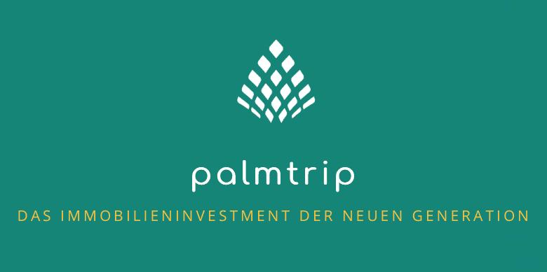 Palmtrip Firmenlogo