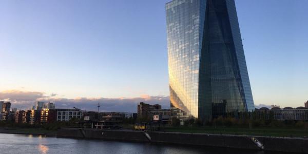 Digitaler Euro Zentralbank