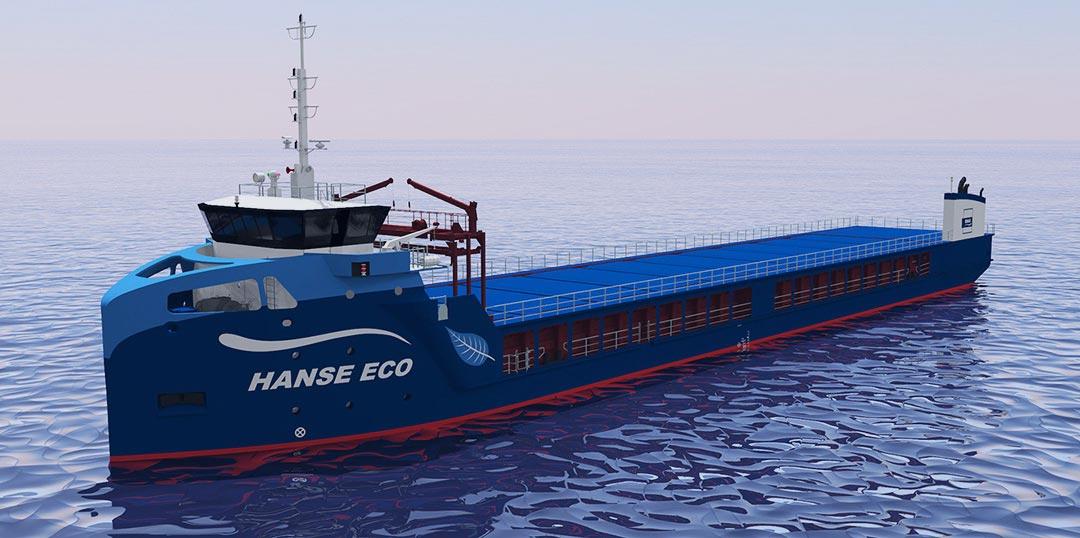 In Binnenschifffahrt investieren