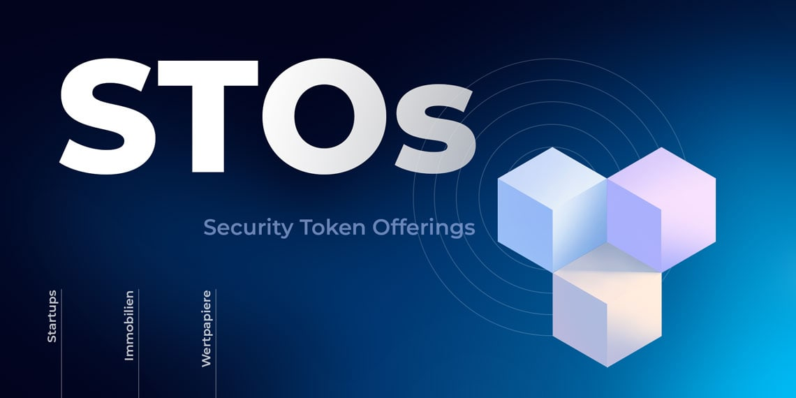 Security Tokens Offerings kaufen